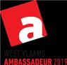logo West-Vlaams Ambassadeur 2019